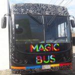 Ein Bus voller Magie