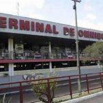 Fortschritte beim Busterminal in Asunción