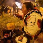 Campesinos: Für einige Faulenzer, für andere Kämpfer