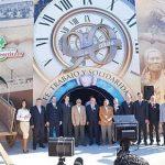 Die bemerkenswerte Leistung der Mennoniten in ihrer geschichtlichen Vergangenheit