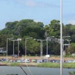 Encarnación: Der Boom beim Tourismus und dem Handel