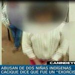 Teufelsaustreibung führt zum Missbrauch zweier Kinder