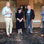 Die Mennoniten hoffen: Innenminister besucht Familie Fehr
