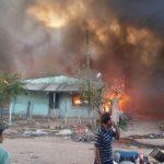 Paraguay, ein Land in Flammen
