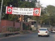 Nazis in Paraguay gesucht