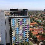 Der Hotelsektor weiter im Aufwärtstrend