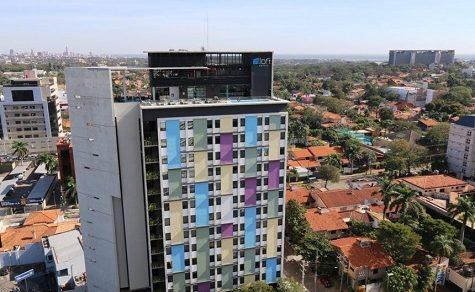 Die Hotelbranche bricht um 35% ein