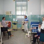 IPS Krankenhaus in Guairá vor dem Kollaps