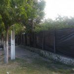 Eine Stadt im Chaco macht mobil gegen den Lärm