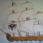 """Ein Schiffskoch """"strandet"""" in Paraguay"""