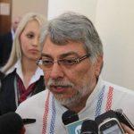 Lugo schmeißt Personaldirektor im Kongress raus