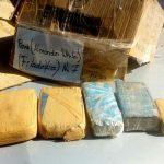 Mennonit mit Drogen in Filadelfia verhaftet