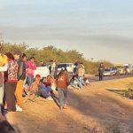 Verletzung der Menschenrechte im Chaco angeprangert