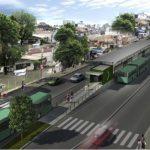 Zähe Verhandlungen bei dem Metrobus Projekt
