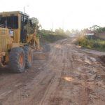 Öffentlich-private Allianz für den Straßenbau in Paso Yobai