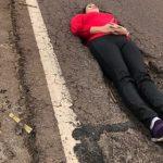 Mord an Verkehrsteilnehmern