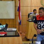 13 Jahre Haft für Bankraub in Villarrica