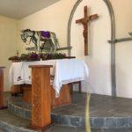Kirchenraub sorgt für Trauer und Empörung