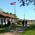 Symbol des paraguayischen Widerstands