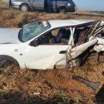 Schaulust verursacht schweren Unfall