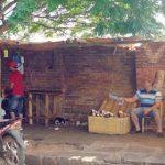 Hartes Vorgehen gegen Straßenhändler