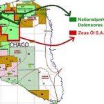 Zeus Öl wird ebenfalls nach Erdöl suchen