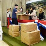 Angebote für Carmelo Peralta – Loma Plata Asphaltierung eingereicht