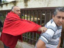 Ausschreitungen in Guairá