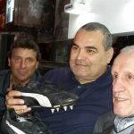 Chilavert will Präsident von Paraguay werden