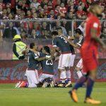 Historischer Sieg gegen Chile