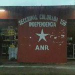 Colorado Zweigstelle in Independencia fungiert angeblich als Kneipe und Bordell
