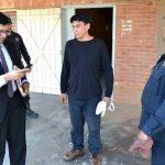 Drogen im Chaco: Es gilt die Unschuldsvermutung