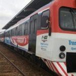 2020 soll die Eisenbahn in Paraguay wieder auferstehen