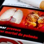 Ab Montag: Zigarettenschachteln mit Warnhinweisen