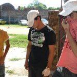 Hooligans erhalten Haftstrafen zwischen 20 und 25 Jahren