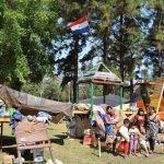 Independencia unter Druck wegen einem Deutschen und Paraguayer