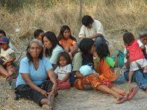 Lebenserwartung der Indigenen ist über 30 Jahre geringer als der Rest der Bevölkerung