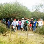 Landlose im Chaco verhaftet