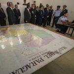 Zentrum für nationale Luftraumüberwachung eingeweiht