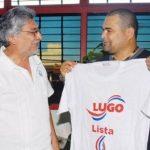"""Chilavert: """"Lugo ist das Gehirn dieser Vandalen"""""""