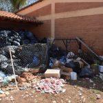 Katastrophale Zustände am Krankenhaus in Villarrica