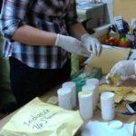 100 Matrosen mit anti-parasitären Medikamenten vergiftet