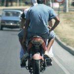 Gestohlenes Motorrad per GPS wieder aufgetaucht