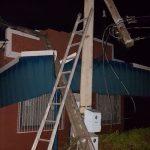 Unwetter in Neuland: Hilfe ist unterwegs