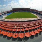 Größtes Stadion Paraguays kurz vor der Einweihung