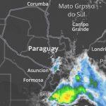 Erneute Unwetterwarnung für große Teile des Landes