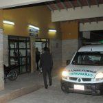 Überfall mit Geiselnahme in Piribebuy