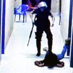 UNO Bericht: Tod von Rodrigo Quintana war eine Hinrichtung