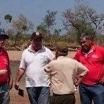 Abholzung von fast 4.000 Hektar entdeckt