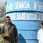 Nach vier Jahren Planung immer noch kein Trinkwasser